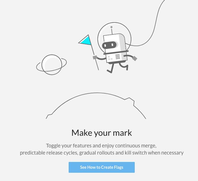 Create Spring Feature Toggle image