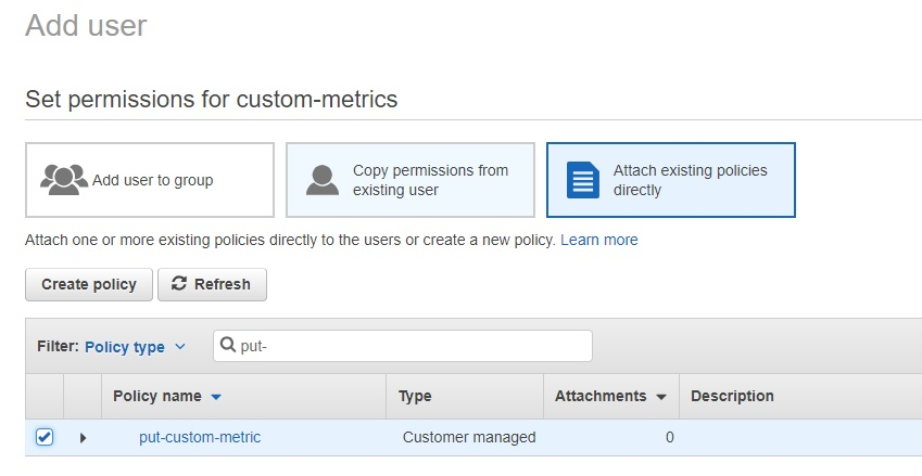 Sending Custom Metrics From AWS Lambda With Code Examples