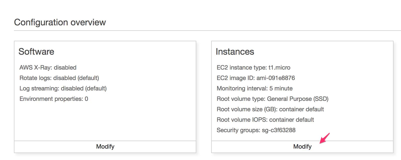 AWS Elastic Beanstalk  NET Core Tutorial: Get Your Application Up