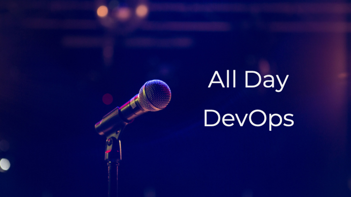 All Day DevOps: Live Blogging Recap